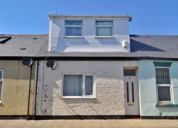 Thumbnail 3 bedroom terraced house for sale in Noble Street, Hendon, Sunderland