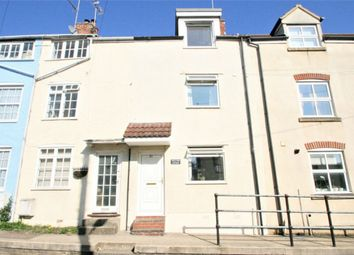 Thumbnail 3 bedroom terraced house for sale in Bradley Street, Wotton-Under-Edge, Gloucestershire