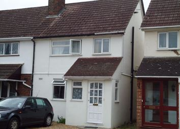 Thumbnail 3 bed semi-detached house to rent in Dagnall Crescent, Uxbridge