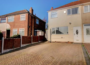 Thumbnail 2 bed semi-detached house for sale in Lingfield Avenue, Great Barr, Birmingham