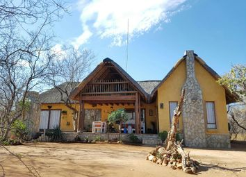 Thumbnail 3 bed detached house for sale in Kanniedood Rd, Hoedspruit, 1380, South Africa