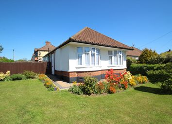 Thumbnail 2 bed property for sale in Wroxham Road, Ipswich
