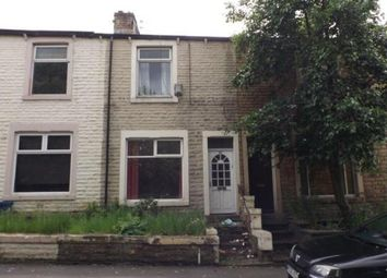 Thumbnail 2 bedroom terraced house for sale in Charter Street, Accrington, Lancashire