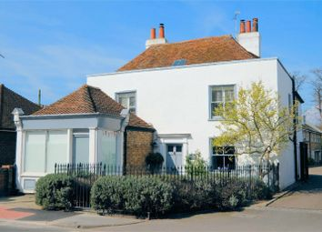 Thumbnail 4 bedroom detached house for sale in Canterbury Road, Whitstable, Kent
