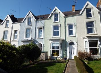 Thumbnail 4 bed terraced house for sale in 6 Brooklyn Terrace, Mumbles Swansea