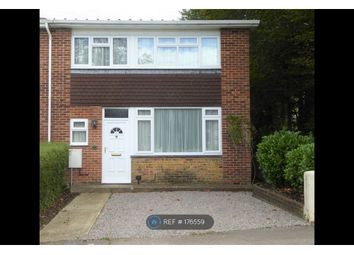Thumbnail 3 bed end terrace house to rent in Bell Road, Andover