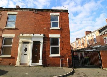 Thumbnail 3 bed end terrace house for sale in Somerset Road, Preston