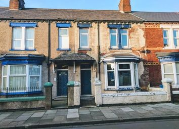 2 bed flat for sale in Queen Street, Redcar, North Yorkshire, . TS10