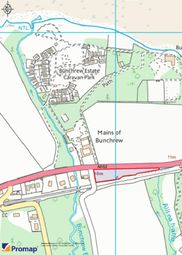 Thumbnail Land for sale in Residential Development Opportunity, Bunchrew