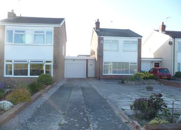 Thumbnail 3 bed detached house to rent in Seaton Crescent, Lytham St.Annes