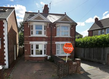 Thumbnail 3 bed semi-detached house for sale in South View Road, Tunbridge Wells