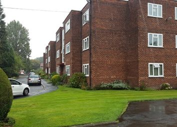Thumbnail 3 bed flat to rent in Ballbrook Court, Wilmslow Road, Didsbury