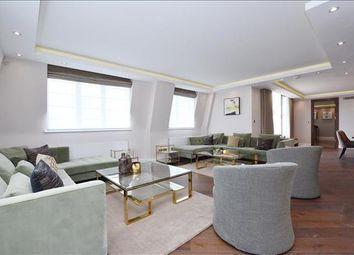 Thumbnail 4 bed flat to rent in Cavendish House, St John's Wood, London