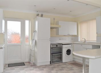 Thumbnail 2 bed detached bungalow to rent in Melrose Avenue, Northampton