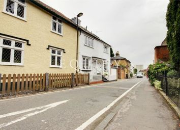 Thumbnail 1 bed cottage to rent in Goat Cottages, Enfield