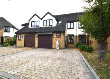 Thumbnail 4 bedroom terraced house for sale in Shoeburyness, Southend-On-Sea, Essex