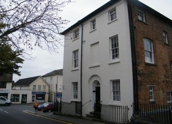 Thumbnail 2 bedroom flat to rent in Market Hill, Southam