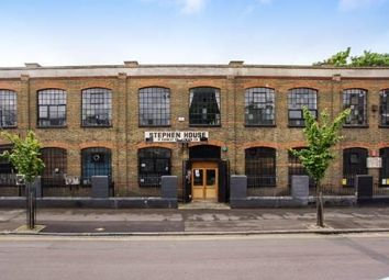 Thumbnail Commercial property to let in Darnley Road, London