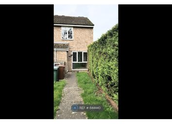 Thumbnail 2 bed terraced house to rent in The Homestead, Kidlington