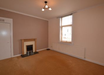 Thumbnail 1 bedroom flat to rent in Mains Road, Beith, North Ayrshire