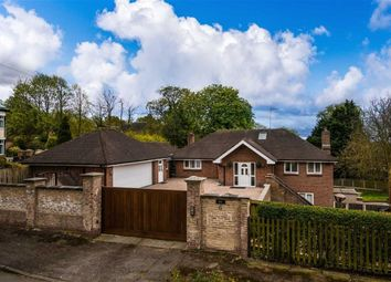 Thumbnail 5 bed detached house for sale in Victoria Crescent, Nottingham