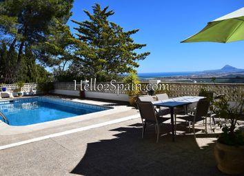 Thumbnail 3 bed villa for sale in Oliva, Alicante, Spain