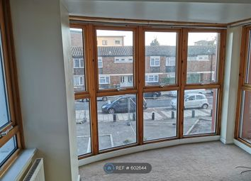Thumbnail 3 bed flat to rent in Tanner Point, London