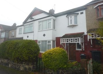 Thumbnail 3 bed terraced house to rent in Cavendish Drive, London