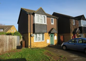 3 bed detached house for sale in Blythe Place, Bicester OX26