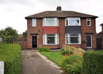 Thumbnail 3 bed semi-detached house to rent in Currock Park Avenue, Carlisle