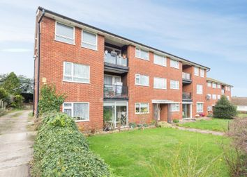 Thumbnail 2 bed flat for sale in Park Close, Queen Elizabeth Avenue, Cliftonville, Margate