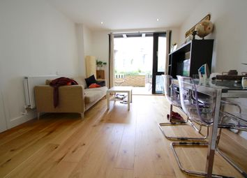Thumbnail 2 bed flat for sale in North Mill Apartments, Lovelace Street, Hackney