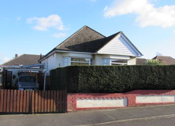 Thumbnail 2 bedroom bungalow for sale in Pengelly Avenue, Bournemouth