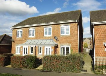 Thumbnail 2 bed semi-detached house for sale in Basingstoke, Hampshire, .