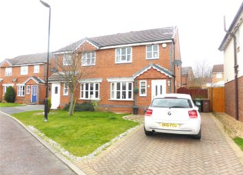 Thumbnail 3 bed semi-detached house for sale in Eliot Close, New Ferry