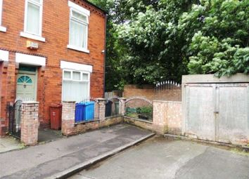 Thumbnail 3 bedroom end terrace house for sale in Milkwood Grove, Gorton, Manchester