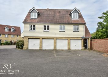 Thumbnail 3 bed town house for sale in Cambie Crescent, Colchester