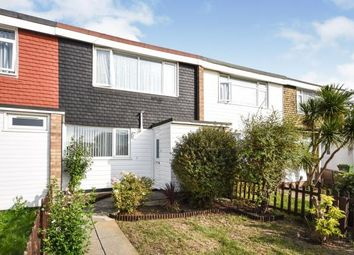 Thumbnail 3 bed terraced house for sale in Basildon, Essex, .