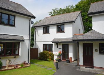 Thumbnail 3 bed detached house for sale in Blatchford Court, Park Row, Okehampton
