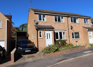 Thumbnail 3 bed semi-detached house to rent in Hunting Gate, Hemel Hempstead