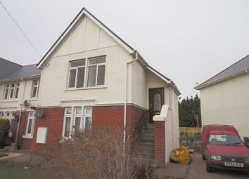 Thumbnail 3 bed property to rent in Jenner Road, Barry