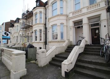Thumbnail 1 bed property to rent in Alhambra Road, Southsea