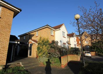 Thumbnail 1 bed end terrace house for sale in Highgrove Mews, Grays