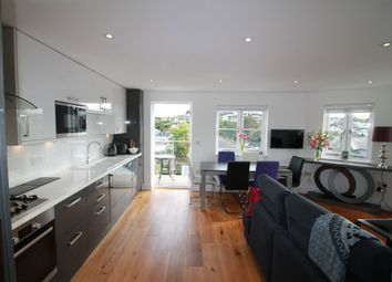 Thumbnail 3 bed flat for sale in Fore Street, Kingsbridge