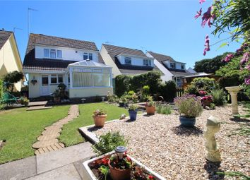 Thumbnail 3 bedroom detached house for sale in Redlands Road, Fremington, Barnstaple
