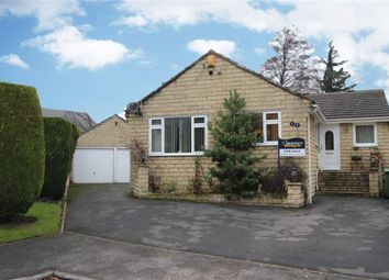 Thumbnail 3 bed detached house for sale in Riverside, Clayton West, Huddersfield