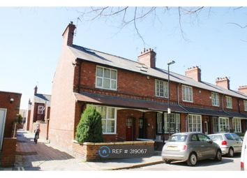 Thumbnail 3 bed terraced house to rent in Hambleton Terrace, York