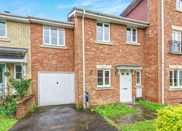 Thumbnail 3 bed terraced house to rent in Goddard Way, Warfield