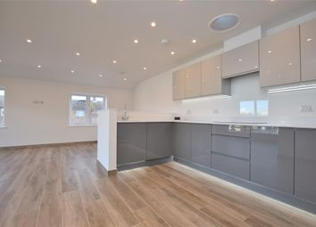 Thumbnail 2 bed flat for sale in Balfour Road, Oxford