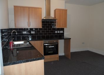 Thumbnail 1 bedroom flat for sale in Sibthorpe Street, North Shields